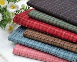Yarn Dyed Japanese Retro Patchwork Fabric Quilt Craft Fabric ... & Yarn Dyed Japanese Retro Patchwork Fabric Quilt Craft Fabric bundles  Applique Sewing Quilting Fabric 12*17cm 30 pcs -in Fabric from Home &  Garden on ... Adamdwight.com