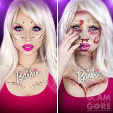 9 barbie before and after failed plastic surgeries