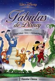 Fábulas da Disney Vol. 6 Online Dublado