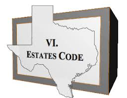 Texas Estates Code Conversion Chart New Texas Estates Code Conversion Chart Available Texas