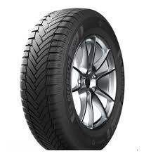 <b>Шина Michelin Alpin 6</b> 225/50 R17 98V, зимняя — купить в ...