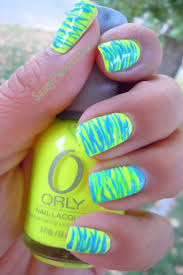 38 best NEON images on Pinterest   Neon, Neon colors and Nail art