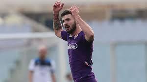Fiorentina-Genoa, le formazioni ufficiali: Cutrone e Favilli ...