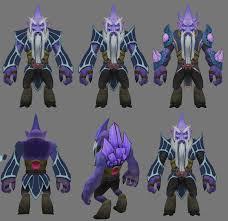 dota 2 dark seer s armor by nfwar on deviantart
