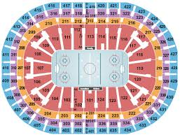 Bell Centre Hockey Seating Chart Montreal Canadiens Packages