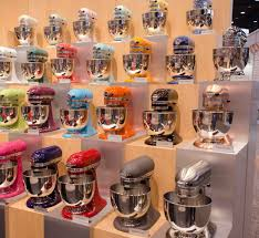 And we're starting with everyone's favorite little tidbit: the new  KitchenAid mixer colors for 2013! Vibrant green, bubblegum pink, and read  on to see a ...