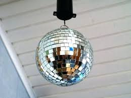 full size of diy disco ball chandelier gold for chic ways to make a room