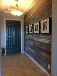 Great Transitional Entryway