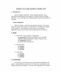 outline of a cause and effect essay cause and effect essay writing  outline
