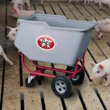 Chore Carts Ap Chore Feed Cart 4 5 Bushels