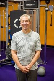 ment from bill n of anytime fitness business owner