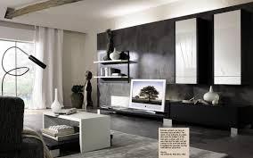 Unique Black Furniture Living Room Contemporary Living Room - Furniture living room ideas