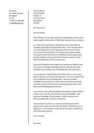 Retail Cover Letter Sample Retail Cv Template Sales Environment Sales Assistant Cv