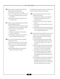 Awesome Collection of French Reading Comprehension Worksheets ...