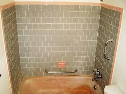 terrific bathtub base molding 134 before pink and gray tub floor moulding