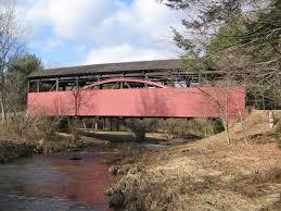 Timber Cantilever Bridge Design Covered Bridge Wikipedia