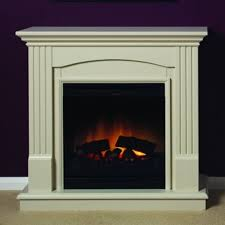 dimplex chadwick optiflame freestanding electric fireplace suite