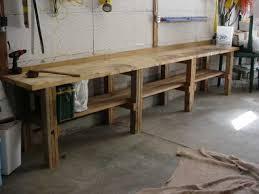 garden shed workbench minimalist garage workbench idea for your home classic garage