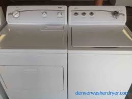 kenmore 600 series washer. kenmore 500 series washer/600 dryer, recent, nice 600 washer e