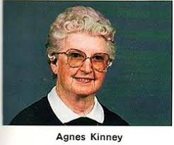 Phoebe Agnes Jett Kinney (1920-2001) - Find A Grave Memorial