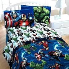avengers toddler bed super hero sheet set duvet covers vintage superhero bedding lovely queen frame full size b