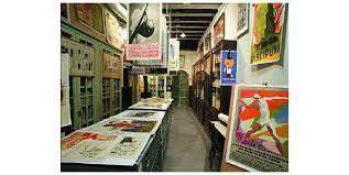 Spots to Visit in Barcelona, Spain: GREMI DE LLIBRETERS de VELL de CATALUNYA