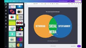 Online Venn Diagram Maker Free Free Venn Diagram Maker By Canva