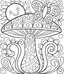 Small Picture Blank Coloring Pages akmame