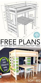 Loft Bedroom For Adults 1000 Ideas About Adult Loft Bed On Pinterest Build A Loft Bed