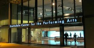 Scottsdale Performing Arts Center Seating Chart Scottsdale Center For The Arts Corriegolf Com