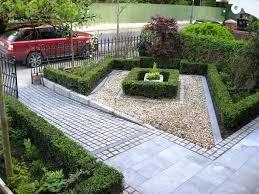 Garden Design Ideas For Sloping Gardens Sloped Front Different Decor On  Design