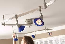 how to hang track lighting. Twist Light - Track Lighting How To Hang