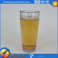 china best s promotional item plastic acrylic clear 8oz cups