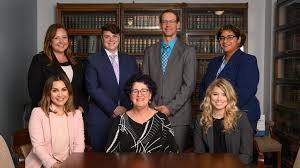 With young attorneys, Legal Aid bolsters staff - Buffalo Business First