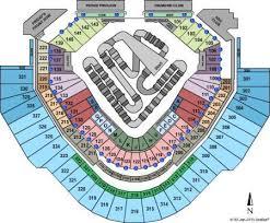 Chase Field Seating Chart Concert Wajihome Co