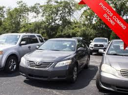 Pre-Owned 2009 Toyota Camry LE 4D Sedan in Elmhurst #T29811A ...