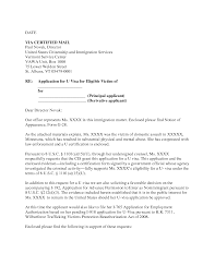 Example Of Job Letter For Immigration Erpjewels Com