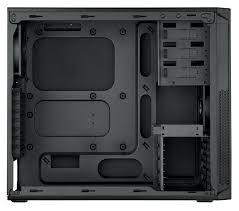 carbide series® 200r compact atx case reviews and awards