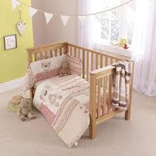 teddy bear baby bedding sets top crib set free