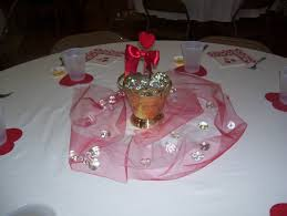 Round Table Special Table Decorations For Banquet Metaldetectingandotherstuffidigus