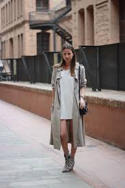 timeless trench coat styles for women 4