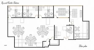 floor plan of the office. Floor Plan Of An Office Best The Fice Us Gallery Home Fixtures Decoration L