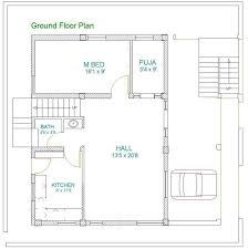 east facing 2 bedroom house plans as per vastu