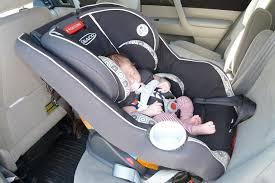 graco nautilus baby car seat