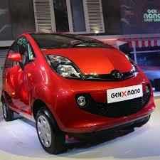 new car launches may 2015Would new Nano be able to bring GenX to Tata Motors yard