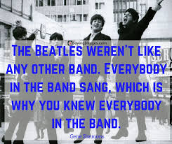 40 Inspirational The Beatles Quotes SayingImages Beauteous Best Quotes From The Beatles