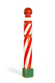 Barber Shop Candy Cane Light Pin By Goodolddays Countryshop On Barber Poles In 2019