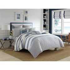 Nautica Bedroom Furniture Nautica Fairwater Comforter Collection Reviews Wayfair