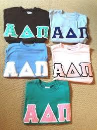 4b82f28b0b2f0d7d8bf daa7aa02 sorority letters sorority shirts