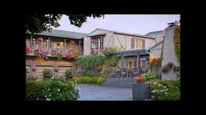 country garden inn carmel. Carmel-by-the-Sea Inns Of Distinction - Carmel Country Inn, Candlelight Inn December 2014 Garden